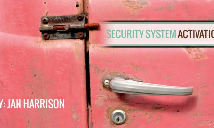 Security System Activation