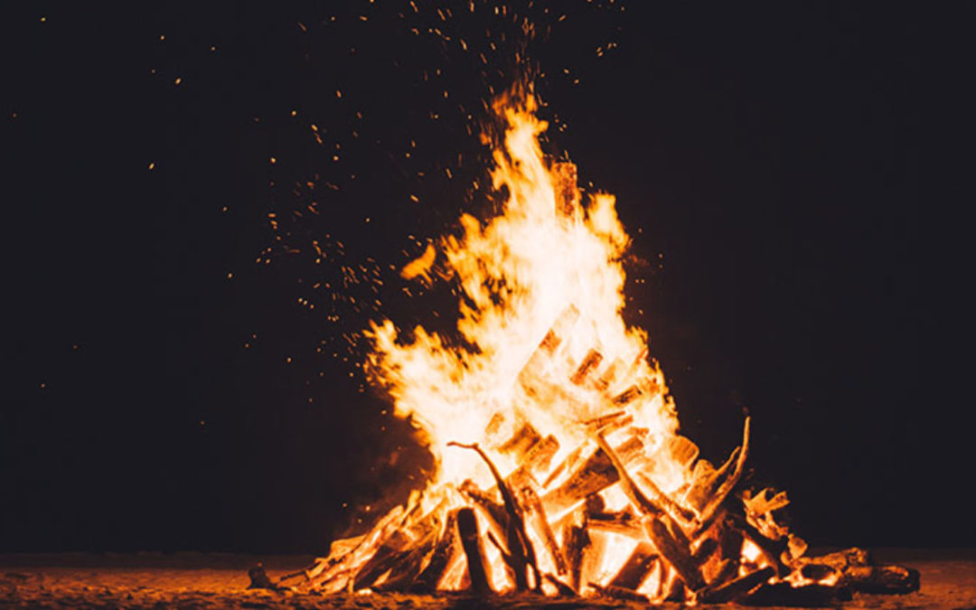 Finding Hope and Truth in Refining Fire
